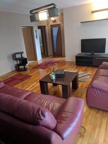 Apartament 4 camere, Sigma, Zorilor, parcare, 2 bai, aer conditionat