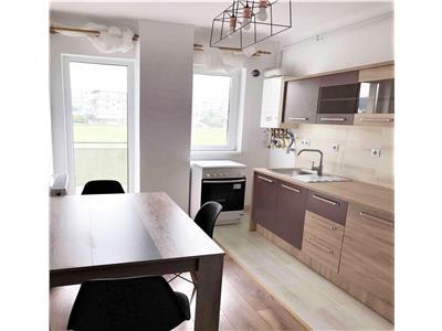 2 camere - Decomandat - Nou - pet friendly - 55 mp - Calea Turzii