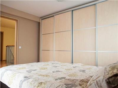 3 dormitoare + living, Parcare bloc NOU, 110 mp, Iulius Mall