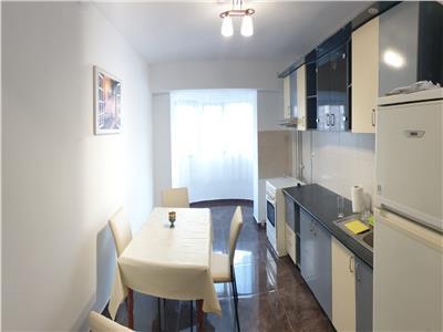 Apartament frumos cu 2 camere decomandate, etaj 4/6, Piata Marasti