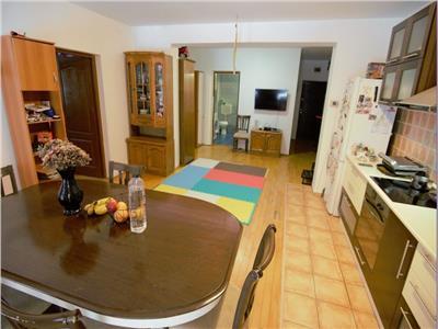 Apartament modern cu 3 camere, parcare, Pet friendly, Buna Ziua