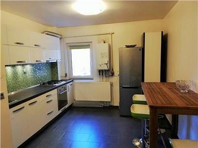 Apartament 3 camere, Dorobantilor