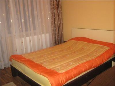 2 camere cu paturi matrimoniale, etaj 3, parcare, Manastur