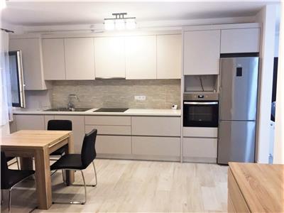 Apartament nou cu 3 camere + parcare subterana, Gheorgheni