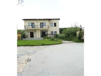 Casa din 2014 cu 8 incaperi in Gheorgheni, ideal pt locuit sau birouri