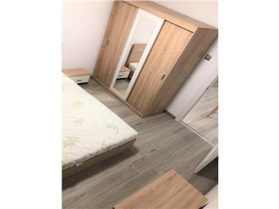 4 camere decomandate cu paturi matrimoniale, Marasti, totul NOU!