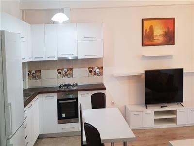 Apartament 3 camere, aer conditionat, parcare, Buna Ziua