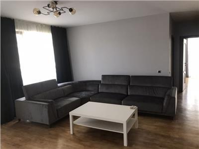 3 camere modern mobilate si utilate, 2 terase, parcare, Buna Ziua