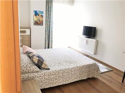 2 camere cu terasa, parcare privata, Bonjour Residence, ideal pt cuplu
