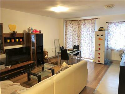 Apartament 2 camere moderne, etaj 1, parcare, Bonjour Residence