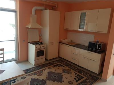 Apartament 1 camera, 40 mp, etaj 1, parcare subterana, Gheorgheni