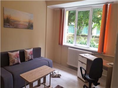 Apartament 2 camere, recent renovat, zona Horea, ideal studenti Litere