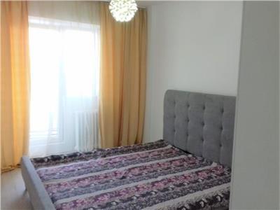 3 camere decomandate, finisat modern, 2 bai, 3 balcoane, Piata Cipariu