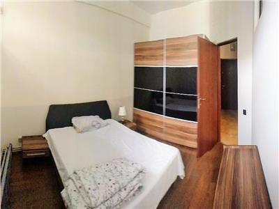 Aprtament frumos cu 3 camere in bloc NOU, langa Parcul Central