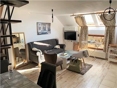 Apartament 3 camere semidecomandate, Pasteur, Zorilor, ideal studenti