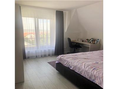 3 dormitoare+living in bloc NOU, cartier Zorilor, parcare inclusa!