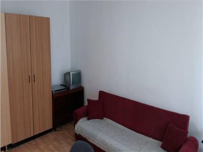 Garsoniera, mobilata, etaj 3, Zorilor