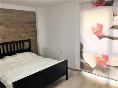Apartament modern cu parcare in Luminia, zona Europa, disponibil!