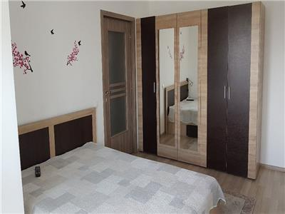 Apartament mobilat complet, 2 camere decomandate, Marasti