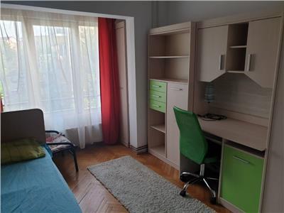 Ideal studenti, 4 dormitoare, etaj 2, pet friendly, Zorilor