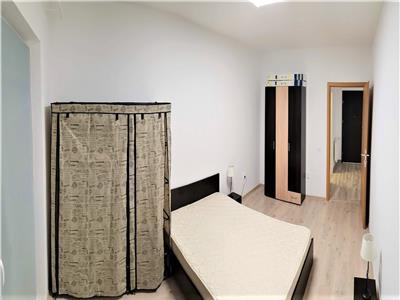 Apartament  frumos si luminos cu terasa de 13 mp, bloc NOU, Buna Ziua