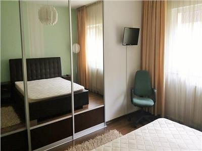 Apartament 3 camere cu parcare, bloc NOU, Zorilor, pet friendly