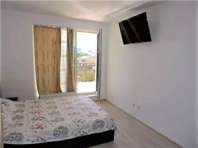 3 camere in bloc NOU zona Iulius Mall, 2 bai 2 terase