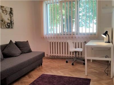Apartament cu 3 camere separate ideal pentru studenti, zona Manastur