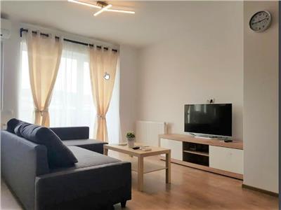 Apartament in bloc NOU cu parcare subterana, zona Soporului Gheorgheni
