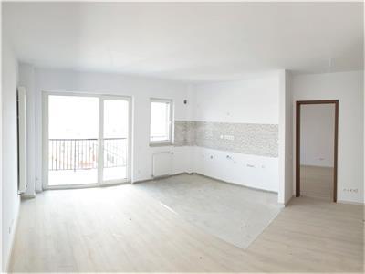 Apartament nou FINISAT in Sophia Residence M6, panorama frumoasa!