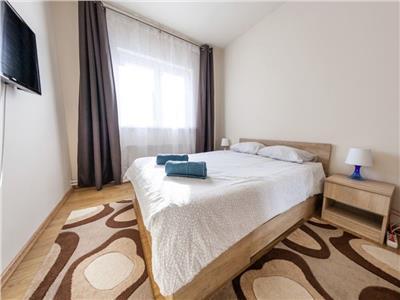 Apartament 3 camere decomandate, Renovat, garaj, zona Scortarilor!