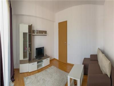 Apartament cu o camera, etaj 1, Iris