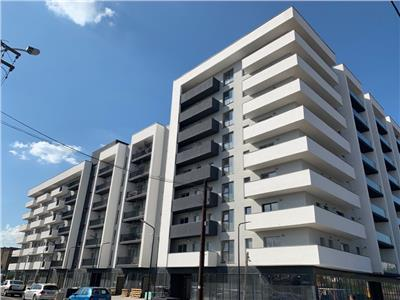 Apartament semifinisat 1 camera, constructie 2019, str. Marasti