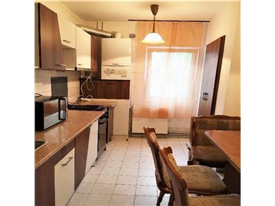 Vanzare apartament 4 camere, 80 mp, Piata Zorilor/UMF - Decomandat