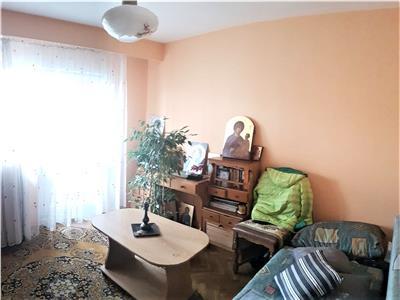 Apartament cu 3 camere, confort 1, etaj intermediar, Scortarilor