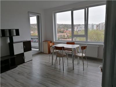 NOU, apartament 2 camere, etaj intermediar, Marasti