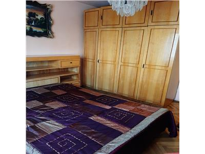Apartament 3 camere decomandate, etaj 1, Marasti