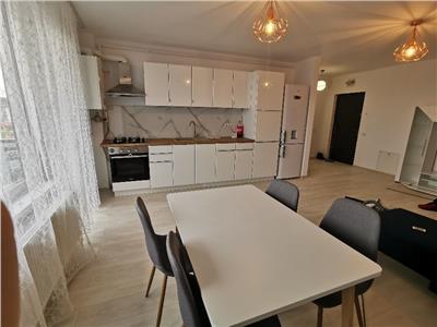 NOU, apartament 2 camere moderne, parcare subterana, Marasti