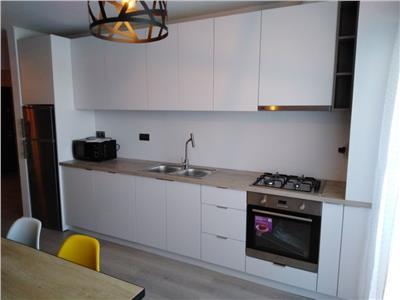 Apartament NOU 2019, 2 camere moderne, parcare, Marasti