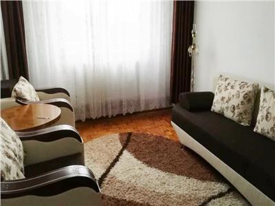 2 camere, spatios, etaj 2/6 mobilat si utilat, IULIUS MALL, Gheorgheni