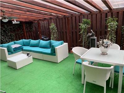 2 camere MODERNE,Parcare privata,terasa 35 mp, Ansamblul Oaza, Zorilor