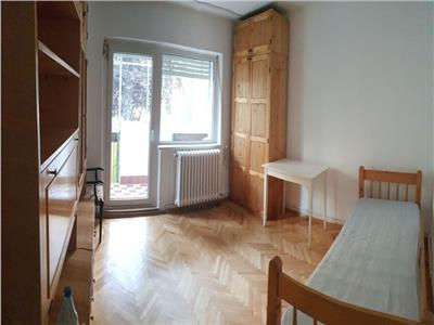 Apartament 3 camere decomandate, etaj 1, Zorilor