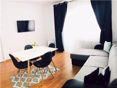 Apartament 3 camere decomandate, Manastur-BIG