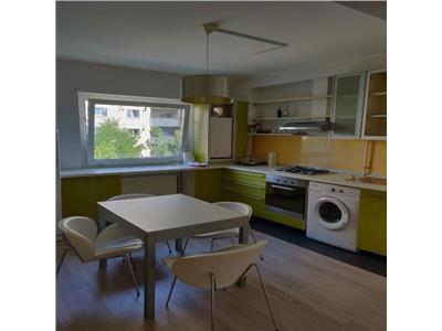 Apartament 3 camere, etaj 3, recent renovat, Manastur