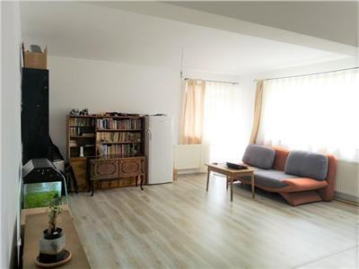 Apartament 3 camere in bloc NOU, parcare cu CF, zona Donath Park
