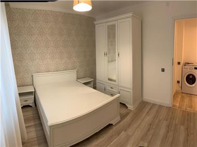 Apartament 3 camere, TOTUL NOU, Manastur