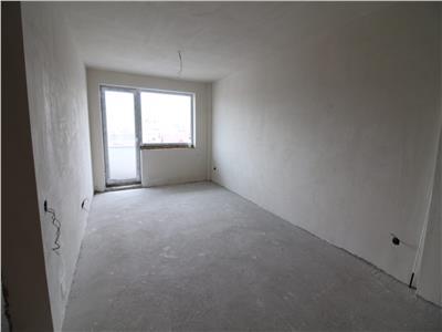 Apartament 2 camere semifinisat, CF, Dambu Rotund