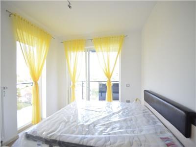 Prima inchiriere! Apartament cu 2 camere, Parcare, Terasa, zona Sopor